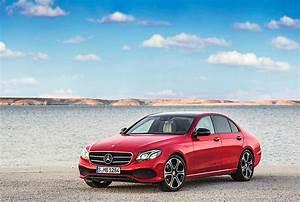 Mercedes E Class : mercedes benz e class w213 2016 autoevolution ~ Medecine-chirurgie-esthetiques.com Avis de Voitures