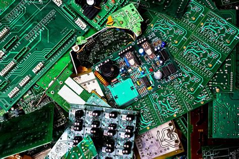 The Importance of Electronics Recycling and E-Waste