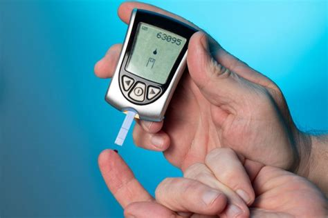 accurate blood glucose test results
