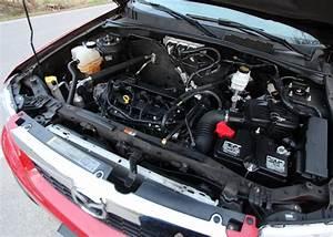 Mazda Tribute 2001