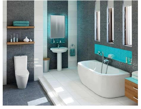 tips for affordable yet luxurious bathroom suites