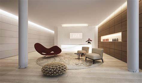 interior design for home lobby 6 spa lobby interior design ideas