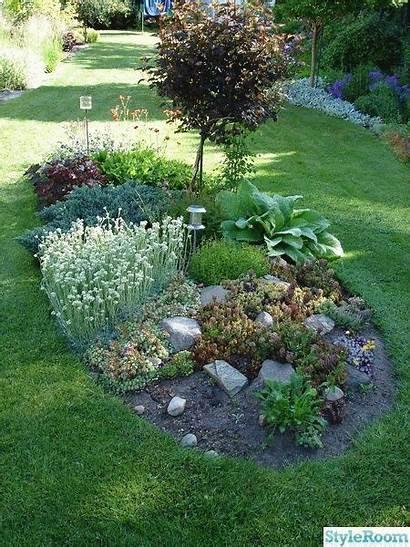 Landscaping Garden Gardens Backyard Landscape Lawn Yard