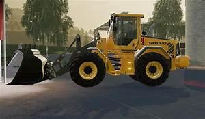 Fs19 Volvo F L60-l90 And Tools V3 5 0 0