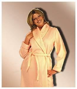 robe de chambre courtelle With kiabi robe de chambre