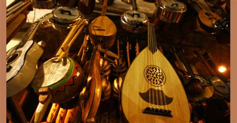 In this segment, we'll learn about the many instruments that define the sounds of indian music, and how they are played: India to Flaunt One of Asia's Biggest Museums on Musical Instruments - The Better India
