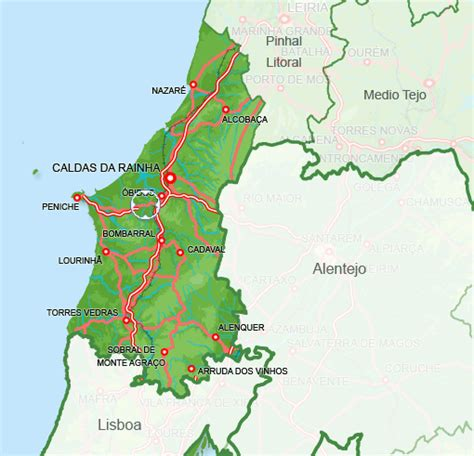 chambres d hotes portugal appartement à amoreira location vacances ouest