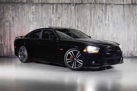 2012 Dodge Charger Srt8 Bee Horsepower by 2012 Dodge Charger Srt8 Bee With Upgrades Car