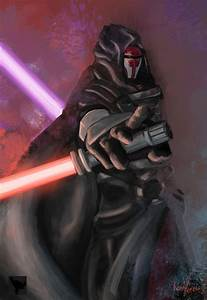 Revan Reborn, Shadow of Revan vs Galen, Starkiller ...