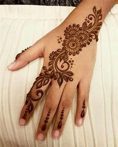 Best Eid Mehndi Designs Special Collection 2018 2019