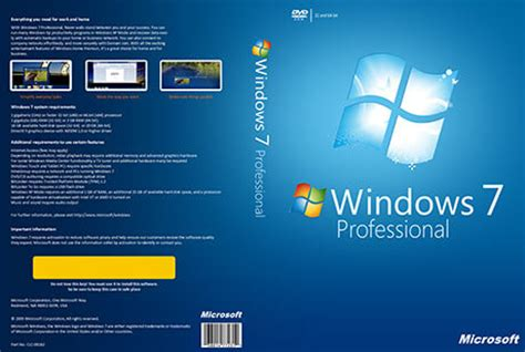 windows 7 étudiant professional télécharger iso free