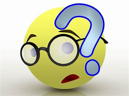 Question Mark Face Animated Clipart Happenings Lpu