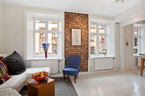 charming modern duplex apartment  sweden idesignarch