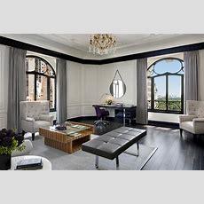 St Regis Invites Bentley Into The Bedroom