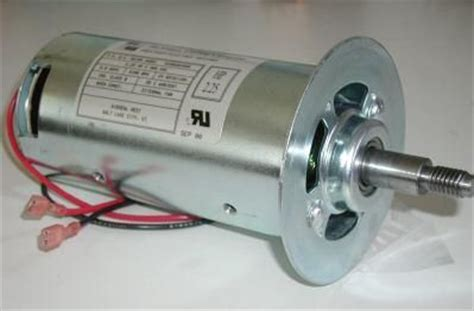 use a treadmill dc drive motor and pwm speed controller for powering tools 4