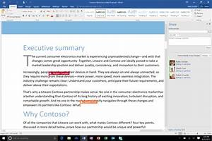real time co authoring in word takes collaboration to the With real time document collaboration free