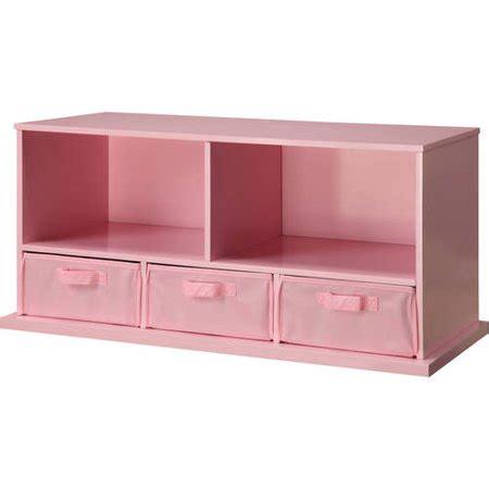 badger basket storage badger basket shelf storage cubby with 3 baskets 4994
