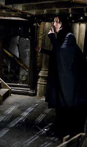 SeverusSnape_WB_F6_SnapeHoldingFingerToMouth_Still_080615 ...