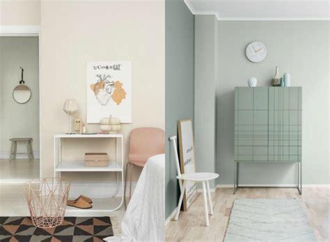 Wandfarbe Pastell Mint by Deko Ideen Mit Pastell Wandfarben Wohnen Farbtrend Im