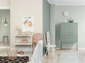 Pastell Rosa Wandfarbe : deko ideen mit pastell wandfarben wohnen farbtrend im ~ Sanjose-hotels-ca.com Haus und Dekorationen