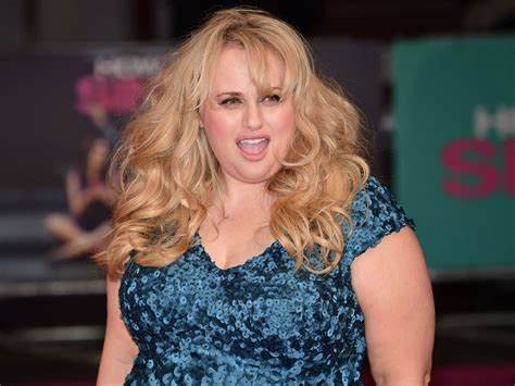 Rebel Wilson Wallpapers Images Photos Pictures Backgrounds