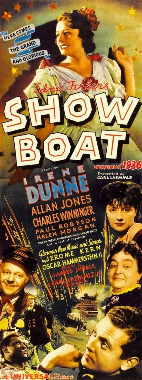 Movies With Boat In The Title by 17 Best Images About Jerome Kern On Pinterest Lena Horne