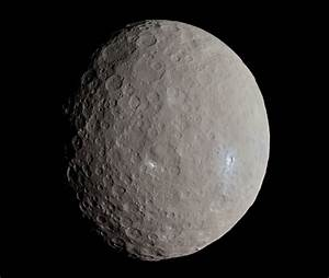 APOD: 2016 February 4 - Dwarf Planet Ceres