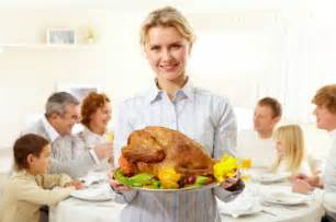 surviving thanksgiving with a dysfunctional family