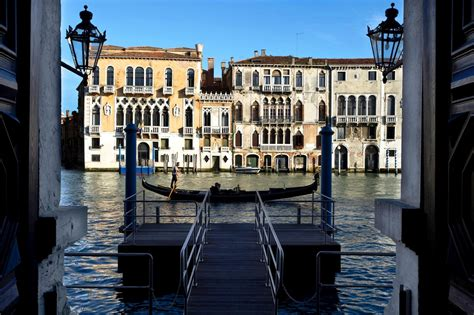 Boat Rs Near Me by Secret Luxury Spots Along The Grand Canal In Venice Italy