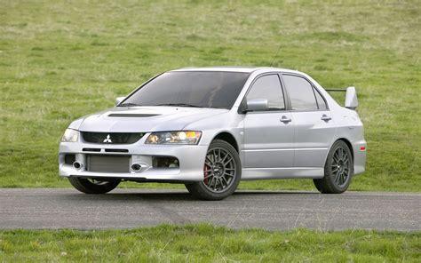 Evo Ix Wallpaper by Mitsubishi Lancer Evo Ix Mr Widescreen Car