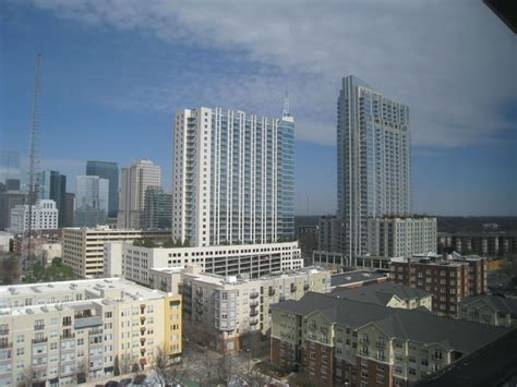 Today's New Midtown Atlanta Real Estate Listings