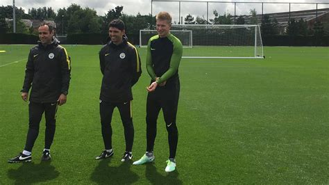 Kevin De Bruyne Becomes Second Player to Switch to Nike ...