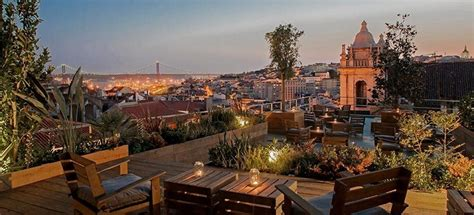 park restaurant bar elevated garden terrace rooftop
