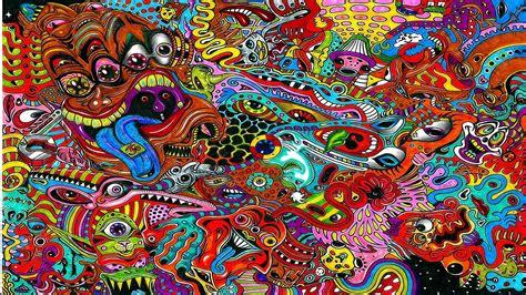 Lsd Wallpaper Hd