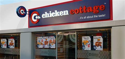 Chicken Cottage Chicken Cottage Is Thinking Big 2018 05 08 Foodservice