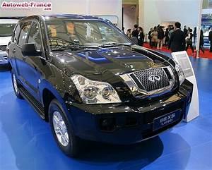 4x4 Chinois : marque de voiture chinoise marque de voiture chinoise les marques de voitures video une marque ~ Gottalentnigeria.com Avis de Voitures