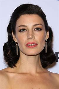 JESSICA PARE at An Evening with Mad Men Panel at PaleyFest ...