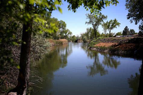 Algal Bloom Headed To Jordan River