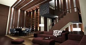 Décoration Intérieure Salon : nos prestations d 39 architecture pour particulier ~ Teatrodelosmanantiales.com Idées de Décoration