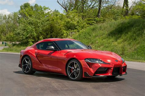 Epa ratings not available at time of posting. 2020 Toyota Supra 3.0 Premium Launch Edition: Price ...