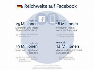 Facebook De Login Deutsch : facebook reichweite deutschland ber 18 mio nutzer verwenden facebook mobil futurebiz ~ Orissabook.com Haus und Dekorationen