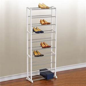 Lynk, U00ae, 30, Pair, Shoe, Rack, -, 10, Tier, -, Shoe, Shelf, Organizer