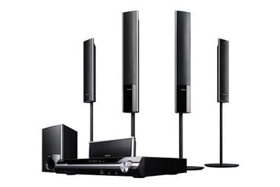 sony dav dz777w region free dvd home theater system