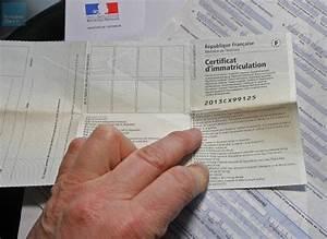 Carte Grise Non Faite Par Le Vendeur : prix carte grise carte grise express ~ Gottalentnigeria.com Avis de Voitures