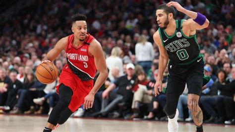 Celtics vs. Blazers in NBA restart: Live stream, watch ...