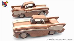 Toy Car Woodworking Plans Plans DIY Free Download Animal