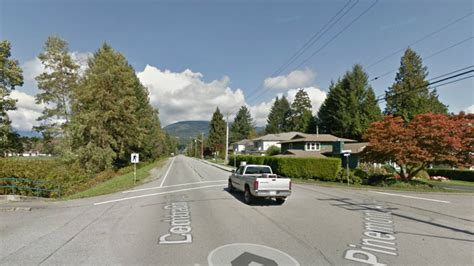 Motorcycle Driver Killed In Port Coquitlam Crash