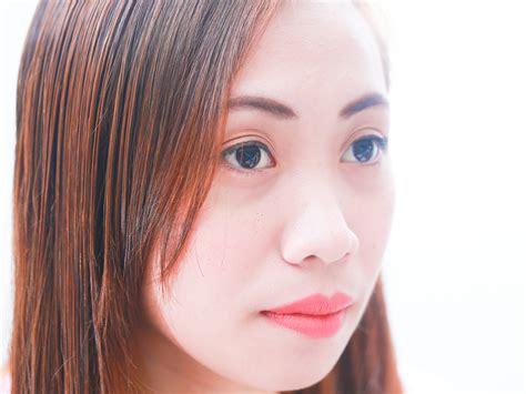 ways  choose hair color  skin tone wikihow