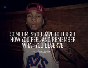 Tyga Quotes | WeNeedFun