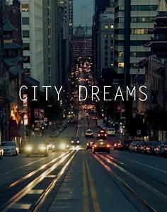 dream your city | Tumblr